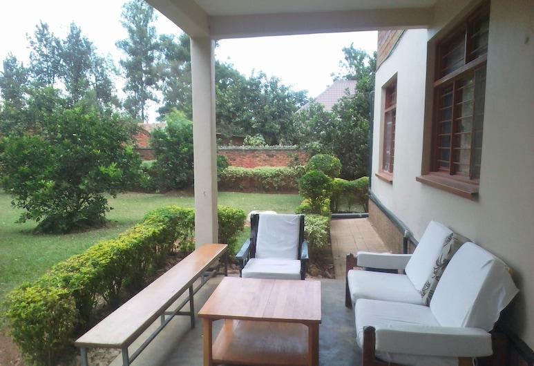 GreenPage Garden Suites, Kigali