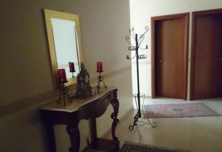 家庭公寓酒店, 泰拉西尼, 走廊