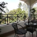 Studio Suite - Balcony
