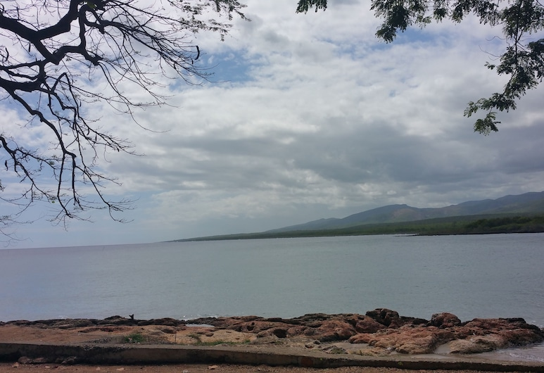 Terrazas del Caribe, Trinidad