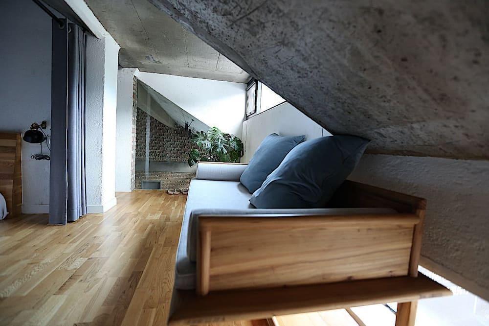 Villa Deluxe - Habitación