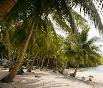 Bild vom Gana Siargao Island Resort in General Luna