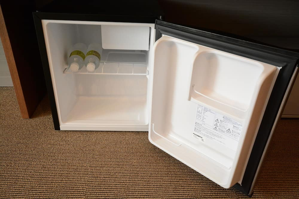 Basic Twin Room, Non Smoking (Room Only) - Mini Refrigerator