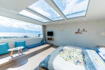 Fotografia hotela (Butterfy Seaview Resort Villa) v meste Dali