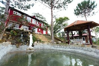 A(z) Adamas Villa Dalat hotel fényképe itt: Da Lat