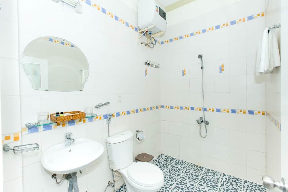 Standard Room (Window) - Bathroom