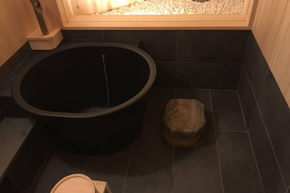 一棟貸し - バスルーム