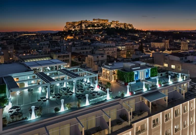 Elia Ermou Athens Hotel, Atėnai