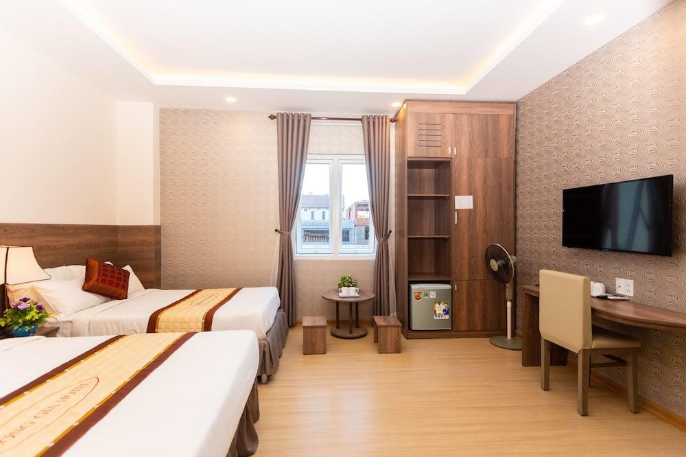 Familienzimmer (VIP) - Zimmer