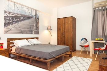 Picture of Studio Apartment In Superb in Athens