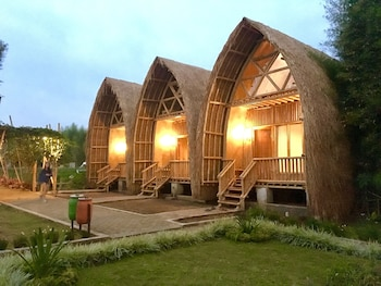 תמונה של Villa ChavaMinerva Bambu - Lembang בלמבאנג