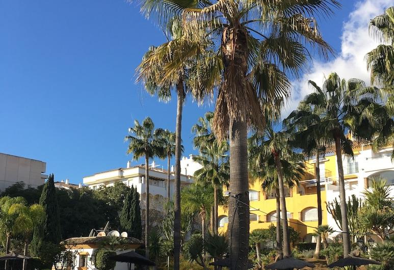 Apartment near Puente Romano, Marbella, Svømmebasseng