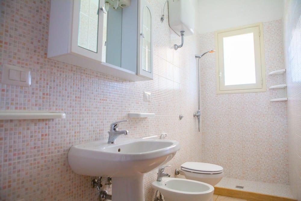 Vila, 1 kamar tidur - Kamar mandi