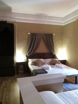 Obrázek hotelu Domus Enna ve městě Enna