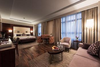 Picture of Rua Al Madinah Hotel in Medina