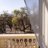 Numeris, balkonas - Balkonas