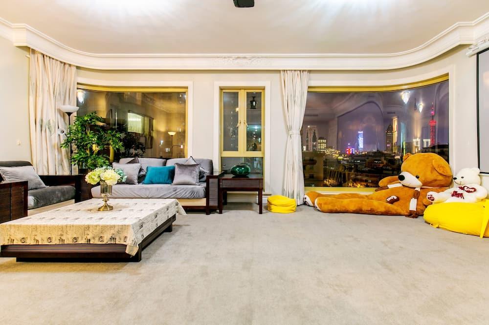 Appartement, 3 chambres - Photo principale