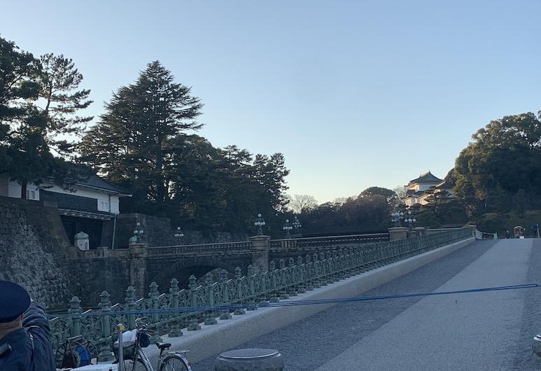 HOTEL owl TOKYO 新橋, 港区, プール