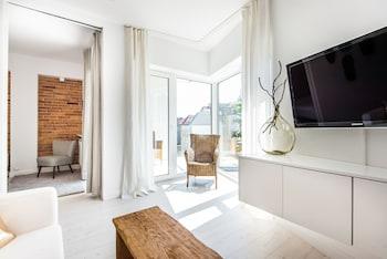 Picture of Super-Apartamenty Exotic in Poznan