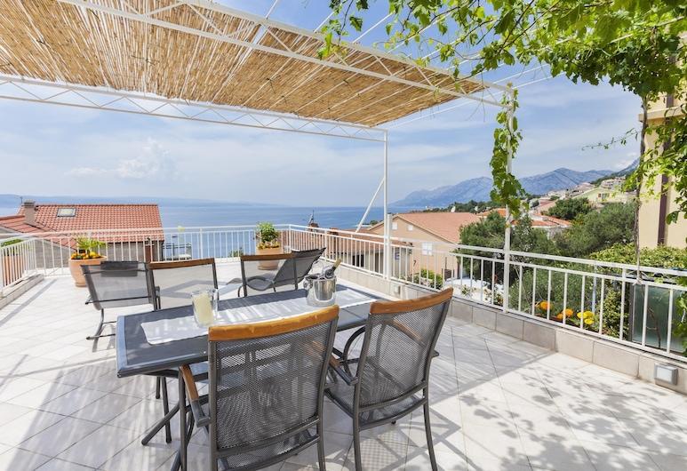 Guesthouse Ivan Ledic, Brela