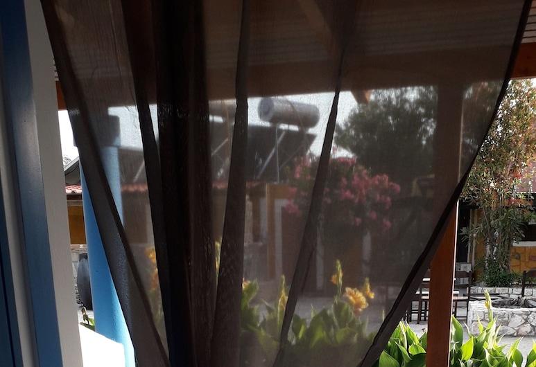 Spasmata Studios, Kefalonia, Double Room, Courtyard View, Guest Room