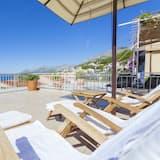 Studio Apartment - Terrasse/veranda