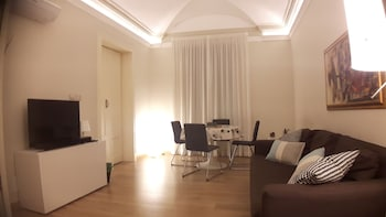 Foto di Exclusive apartment in the city center a Catania