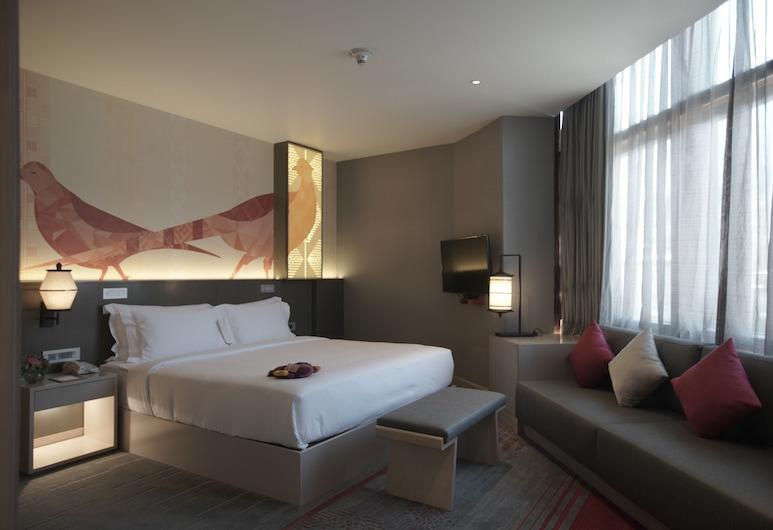 dusitD2 YARKAY Thimphu, Thimphu, Suite (D'Chorten), Guest Room
