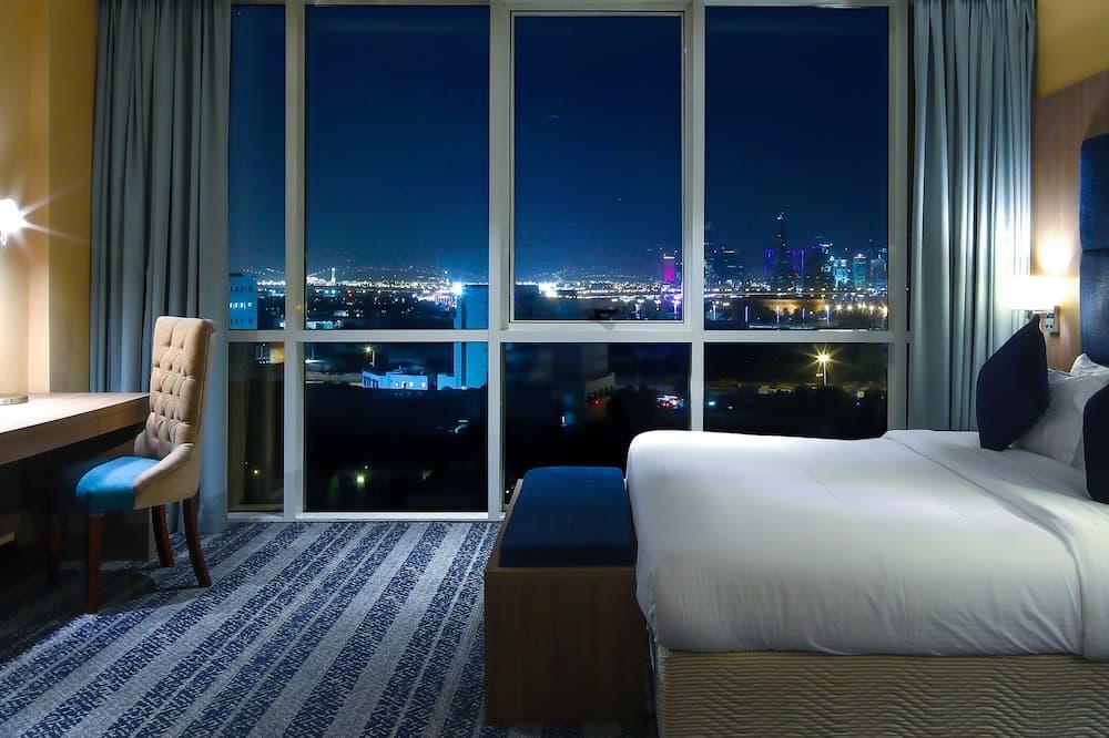 Студія преміум-класу, 1 ліжко «квін-сайз», з видом на море - Вибране зображення