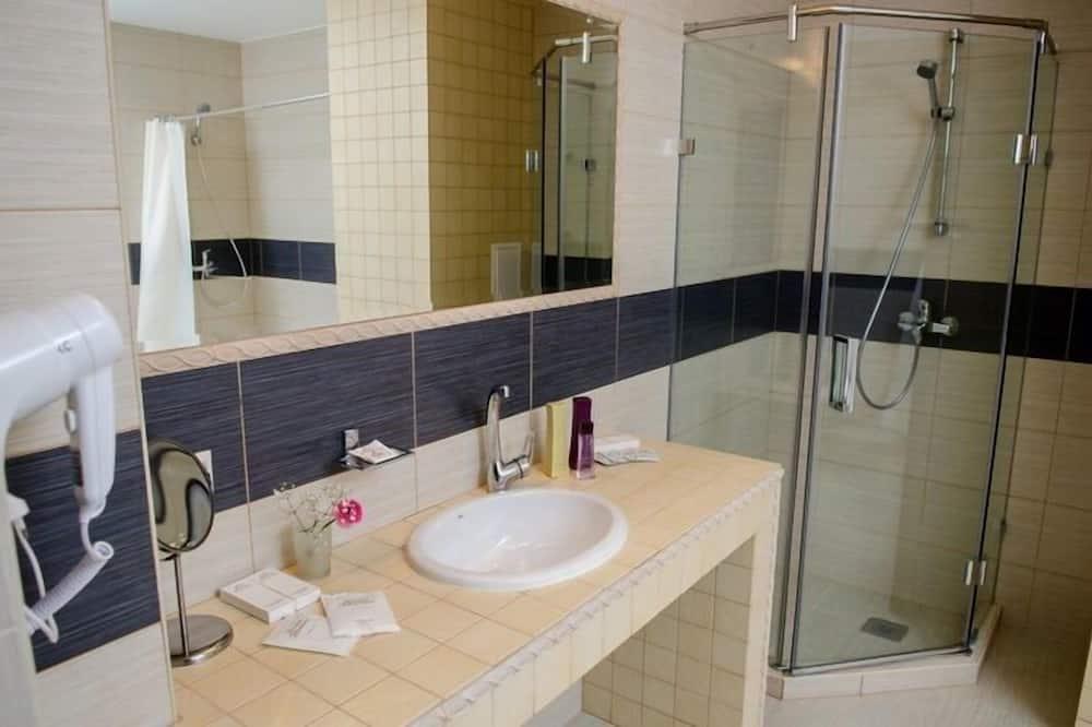 Suite Comfort - Kamar mandi