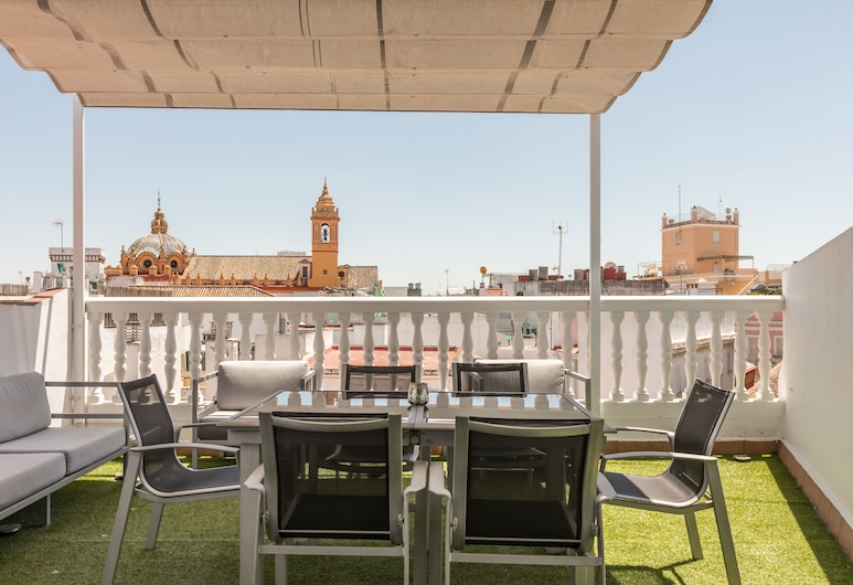 Apartamentos Franco 26, Sevilla