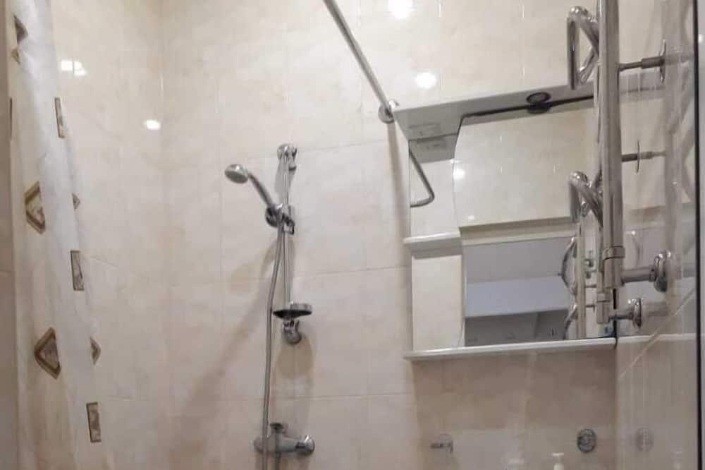 Διαμέρισμα, 1 Διπλό Κρεβάτι, Μη Καπνιστών - Μπάνιο