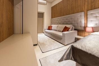 A(z) Dezman Luxury Center hotel fényképe itt: Zágráb