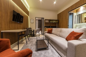 Bild vom Dezman Luxury Apartments in Zagreb