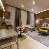 Dezman Luxury Center, Zagreb