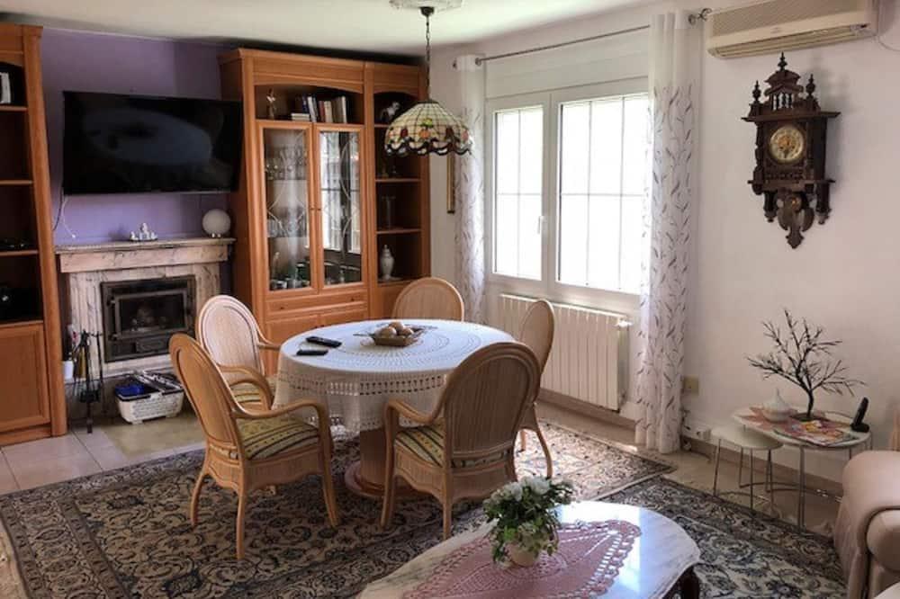 Villa, 3 camere da letto - Area soggiorno