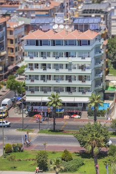 Foto Çimen Otel di Alanya