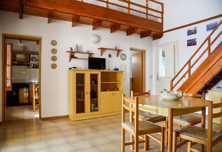 Villa dei Nonni, Mazara del Vallo, Family Villa, Sea View, Living Area