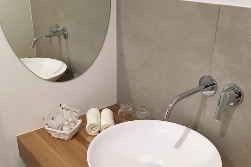 Deluxe-dobbeltværelse - ikke-ryger - Badeværelse