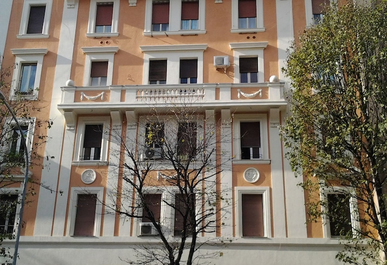 Hospitales del Pellegrino Trastevere, Roma