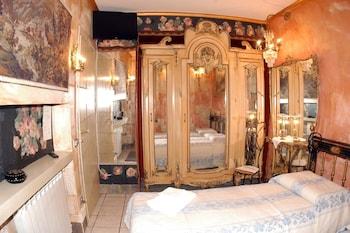 Introduce sus fechas y vea precios de hoteles última hora en Roma