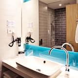 標準客房, 2 張單人床, 城市景 (2 Pers) - 浴室