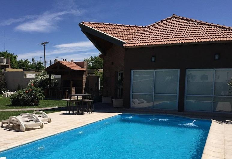 Oasis Cordillerano Village, San Juan, Outdoor Pool