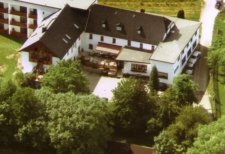 Landkomforthotel Riedelbauch , Bad Alexandersbad, Terrenos del establecimiento