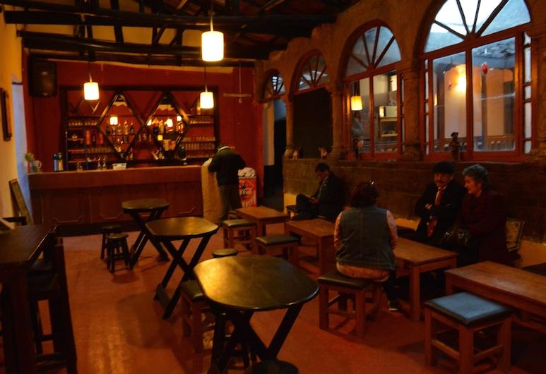 Kokos House Backpackrs - Hostel, Cusco