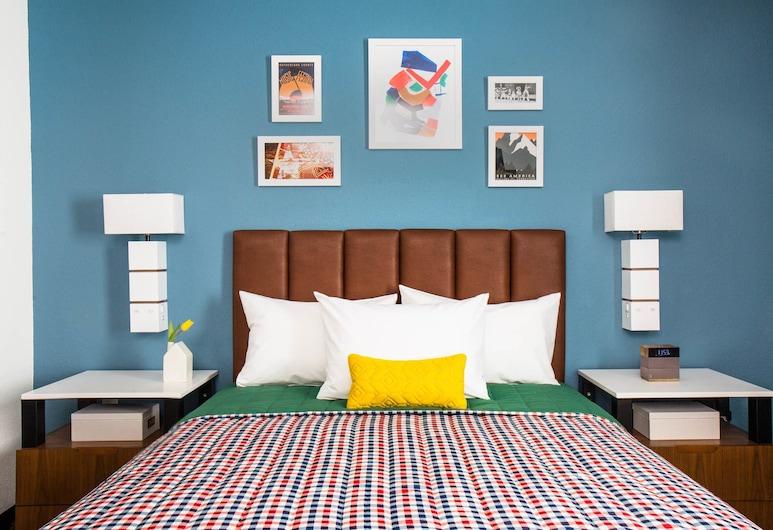 Uptown Suites Extended Stay Denver CO – Westminster, Westminster