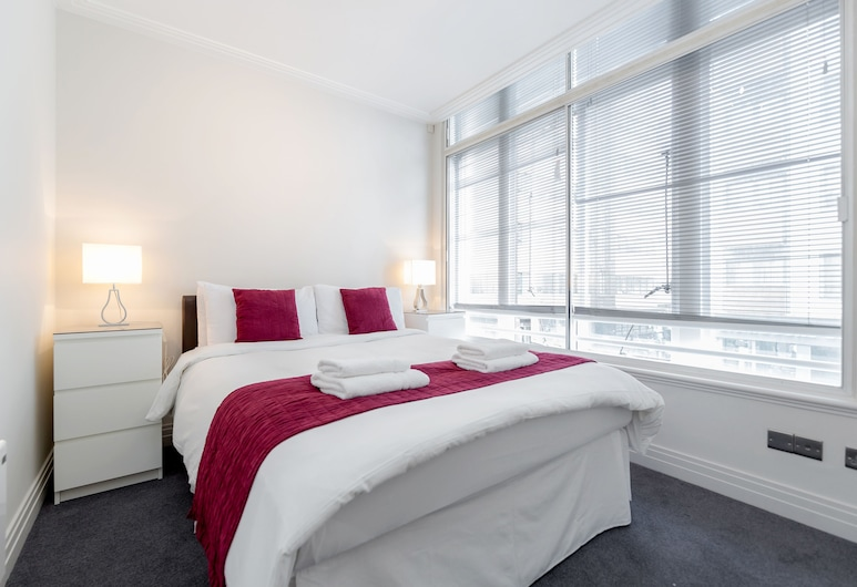 Roomspace Apartments -River House, London