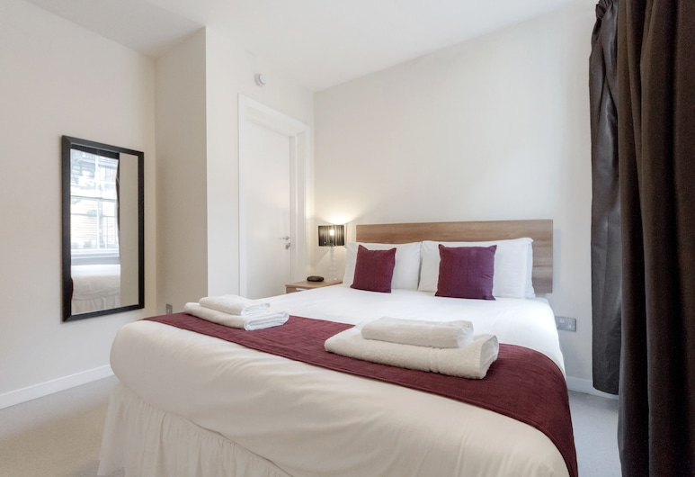 Roomspace Apartments -Sterling House, London, Zimmer