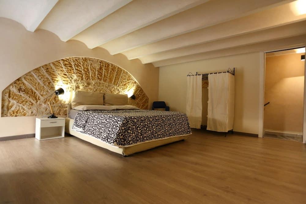Appartamento Deluxe, 3 camere da letto - Immagine fornita dalla struttura