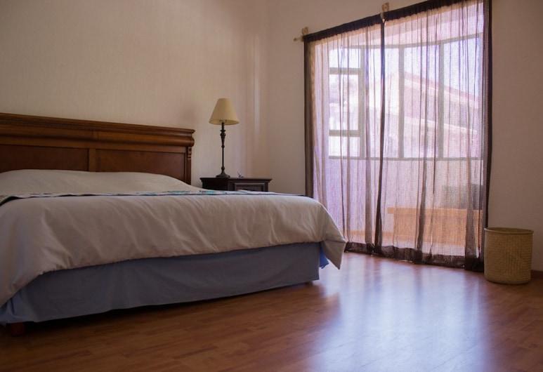 Hostal Casa Viajero, Pachuca, Standardní pokoj, společná koupelna, Pokoj